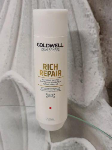 Dámský šampon regenerace