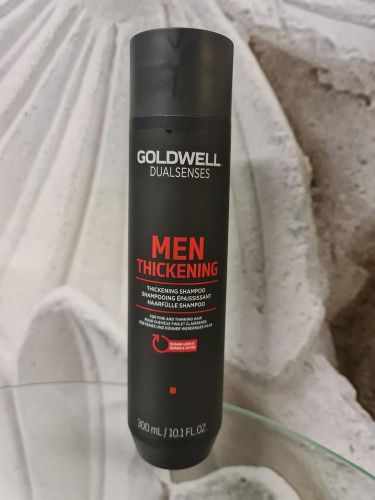 Pánský šampon proti lupům Goldwell