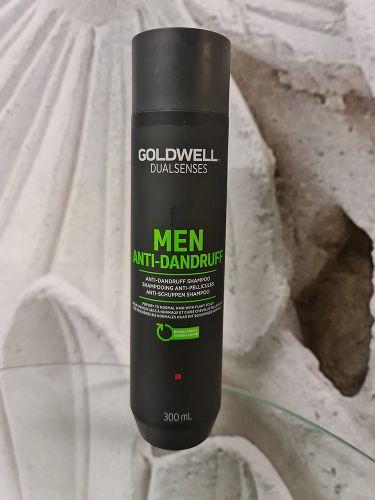 Pánský šampon proti padání vlasů Goldwell