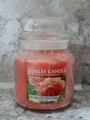 Svíčky střední kulaté 411 g
