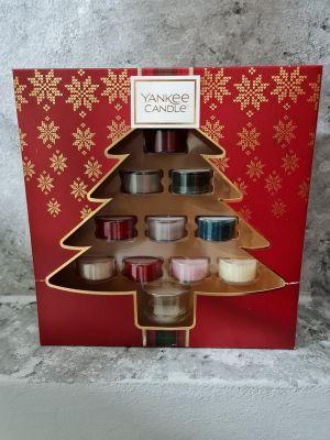 Svíčky vánoční